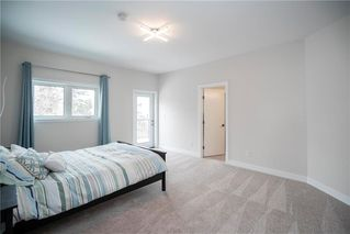 Photo 15: 445 Scotswood Drive South in Winnipeg: Charleswood Residential for sale (1G)  : MLS®# 202004764