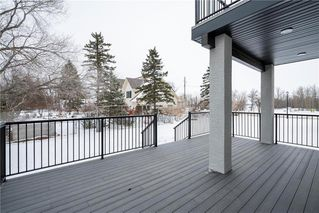 Photo 29: 445 Scotswood Drive South in Winnipeg: Charleswood Residential for sale (1G)  : MLS®# 202004764