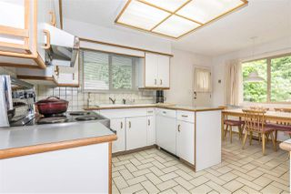 Photo 9: 655 FORESTHILL Place in Port Moody: North Shore Pt Moody House for sale : MLS®# R2443767