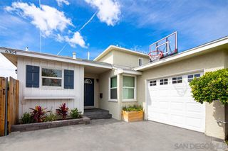 Photo 2: SAN DIEGO House for sale : 4 bedrooms : 6354 Estrella Ave