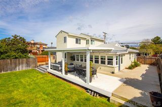 Photo 3: SAN DIEGO House for sale : 4 bedrooms : 6354 Estrella Ave