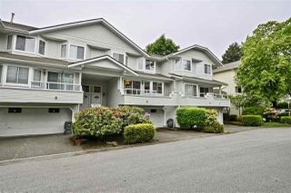 "Photo 2: 257 WATERLEIGH Drive in Vancouver: Marpole Townhouse for sale in ""SPRINGS AT LANGARA"" (Vancouver West)  : MLS®# R2457587"