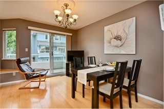 "Photo 6: 257 WATERLEIGH Drive in Vancouver: Marpole Townhouse for sale in ""SPRINGS AT LANGARA"" (Vancouver West)  : MLS®# R2457587"