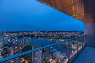 "Photo 24: 5001 1480 HOWE Street in Vancouver: Yaletown Condo for sale in ""VANCOUVER HOUSE"" (Vancouver West)  : MLS®# R2460586"