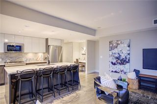 Photo 4: 507 560 6 Avenue SE in Calgary: Downtown East Village Apartment for sale : MLS®# C4300448