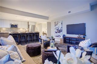Photo 5: 507 560 6 Avenue SE in Calgary: Downtown East Village Apartment for sale : MLS®# C4300448
