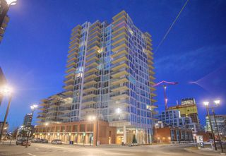 Photo 21: 507 560 6 Avenue SE in Calgary: Downtown East Village Apartment for sale : MLS®# C4300448