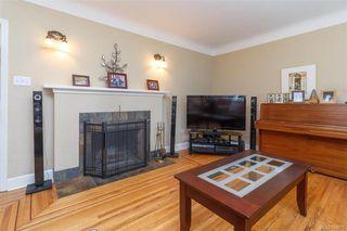 Photo 5: 2260 Central Ave in Oak Bay: OB South Oak Bay Single Family Detached for sale : MLS®# 844975