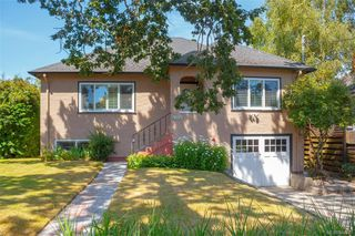 Photo 2: 2260 Central Ave in Oak Bay: OB South Oak Bay Single Family Detached for sale : MLS®# 844975