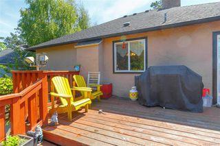Photo 23: 2260 Central Ave in Oak Bay: OB South Oak Bay Single Family Detached for sale : MLS®# 844975