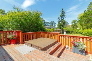 Photo 22: 2260 Central Ave in Oak Bay: OB South Oak Bay Single Family Detached for sale : MLS®# 844975