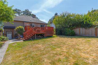 Photo 29: 2260 Central Ave in Oak Bay: OB South Oak Bay Single Family Detached for sale : MLS®# 844975
