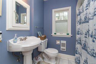 Photo 14: 2260 Central Ave in Oak Bay: OB South Oak Bay Single Family Detached for sale : MLS®# 844975
