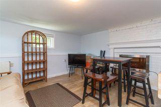 Photo 18: 2260 Central Ave in Oak Bay: OB South Oak Bay Single Family Detached for sale : MLS®# 844975