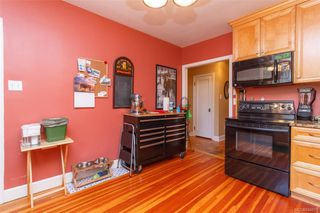 Photo 11: 2260 Central Ave in Oak Bay: OB South Oak Bay Single Family Detached for sale : MLS®# 844975