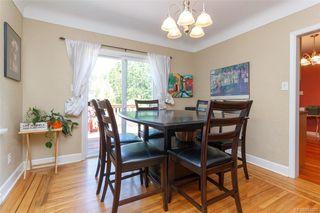 Photo 7: 2260 Central Ave in Oak Bay: OB South Oak Bay Single Family Detached for sale : MLS®# 844975