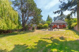 Photo 27: 2260 Central Ave in Oak Bay: OB South Oak Bay House for sale : MLS®# 844975