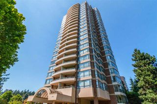 "Photo 1: 201 5885 OLIVE Avenue in Burnaby: Metrotown Condo for sale in ""The Metropolitan"" (Burnaby South)  : MLS®# R2481916"