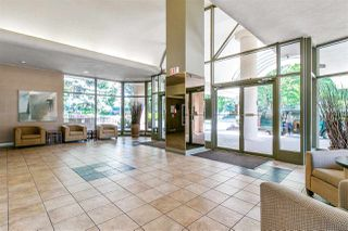 "Photo 23: 201 5885 OLIVE Avenue in Burnaby: Metrotown Condo for sale in ""The Metropolitan"" (Burnaby South)  : MLS®# R2481916"