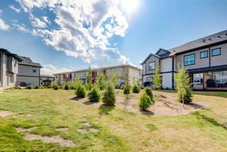 Photo 32: 1001 32 Horseshoe Crescent E: Cochrane Row/Townhouse for sale : MLS®# A1023135