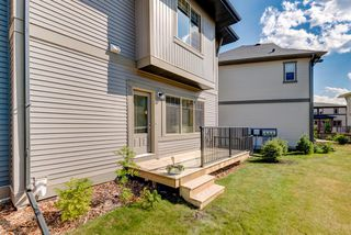 Photo 35: 1001 32 Horseshoe Crescent E: Cochrane Row/Townhouse for sale : MLS®# A1023135