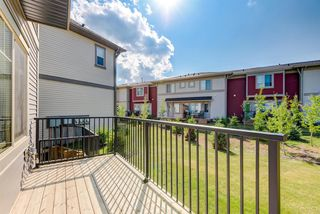 Photo 16: 1001 32 Horseshoe Crescent E: Cochrane Row/Townhouse for sale : MLS®# A1023135