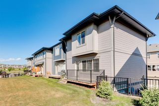 Photo 31: 1001 32 Horseshoe Crescent E: Cochrane Row/Townhouse for sale : MLS®# A1023135