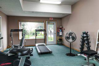 Photo 33: 226 200 BETHEL Drive: Sherwood Park Condo for sale : MLS®# E4210837