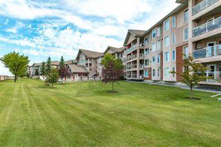 Photo 37: 226 200 BETHEL Drive: Sherwood Park Condo for sale : MLS®# E4210837
