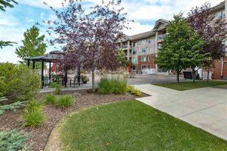 Photo 34: 226 200 BETHEL Drive: Sherwood Park Condo for sale : MLS®# E4210837