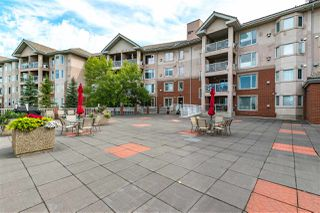 Photo 35: 226 200 BETHEL Drive: Sherwood Park Condo for sale : MLS®# E4210837