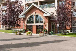 Photo 2: 226 200 BETHEL Drive: Sherwood Park Condo for sale : MLS®# E4210837