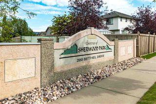 Photo 39: 226 200 BETHEL Drive: Sherwood Park Condo for sale : MLS®# E4210837