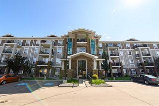Photo 3: 2307 9357 SIMPSON Drive in Edmonton: Zone 14 Condo for sale : MLS®# E4211245