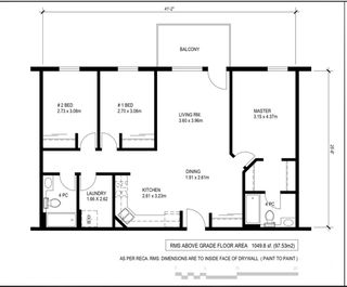 Photo 2: 2307 9357 SIMPSON Drive in Edmonton: Zone 14 Condo for sale : MLS®# E4211245