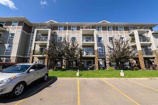 Photo 24: 2307 9357 SIMPSON Drive in Edmonton: Zone 14 Condo for sale : MLS®# E4211245