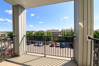 Photo 23: 2307 9357 SIMPSON Drive in Edmonton: Zone 14 Condo for sale : MLS®# E4211245