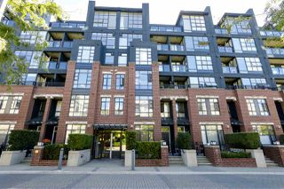 "Photo 20: 412 2268 REDBUD Lane in Vancouver: Kitsilano Condo for sale in ""Ansonia"" (Vancouver West)  : MLS®# R2493116"