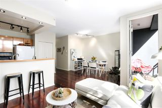 "Photo 4: 412 2268 REDBUD Lane in Vancouver: Kitsilano Condo for sale in ""Ansonia"" (Vancouver West)  : MLS®# R2493116"