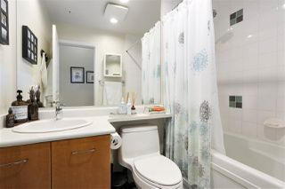"Photo 15: 412 2268 REDBUD Lane in Vancouver: Kitsilano Condo for sale in ""Ansonia"" (Vancouver West)  : MLS®# R2493116"