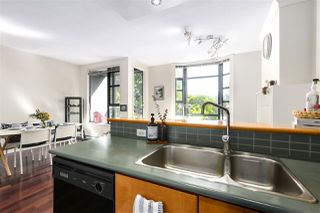 "Photo 12: 412 2268 REDBUD Lane in Vancouver: Kitsilano Condo for sale in ""Ansonia"" (Vancouver West)  : MLS®# R2493116"