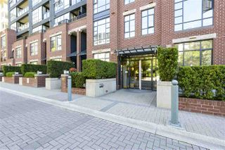"Photo 19: 412 2268 REDBUD Lane in Vancouver: Kitsilano Condo for sale in ""Ansonia"" (Vancouver West)  : MLS®# R2493116"