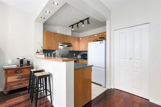 "Photo 10: 412 2268 REDBUD Lane in Vancouver: Kitsilano Condo for sale in ""Ansonia"" (Vancouver West)  : MLS®# R2493116"