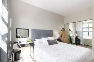 "Photo 17: 412 2268 REDBUD Lane in Vancouver: Kitsilano Condo for sale in ""Ansonia"" (Vancouver West)  : MLS®# R2493116"