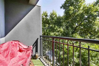 "Photo 6: 412 2268 REDBUD Lane in Vancouver: Kitsilano Condo for sale in ""Ansonia"" (Vancouver West)  : MLS®# R2493116"