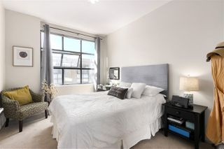 "Photo 16: 412 2268 REDBUD Lane in Vancouver: Kitsilano Condo for sale in ""Ansonia"" (Vancouver West)  : MLS®# R2493116"