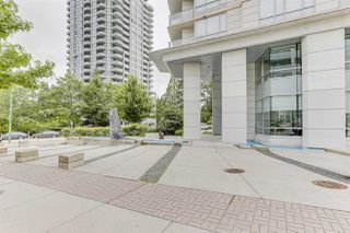 """Photo 1: 1209 4808 HAZEL Street in Burnaby: Forest Glen BS Condo for sale in """"Centrepoint"""" (Burnaby South)  : MLS®# R2499521"""