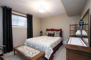 Photo 16: 50, 4001 ETON Boulevard: Sherwood Park House Half Duplex for sale : MLS®# E4216454