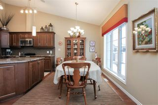Photo 10: 50, 4001 ETON Boulevard: Sherwood Park House Half Duplex for sale : MLS®# E4216454