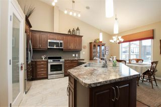 Photo 12: 50, 4001 ETON Boulevard: Sherwood Park House Half Duplex for sale : MLS®# E4216454